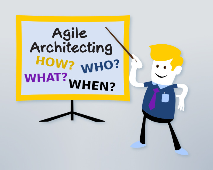 Proven Agile Architecting Practices Image