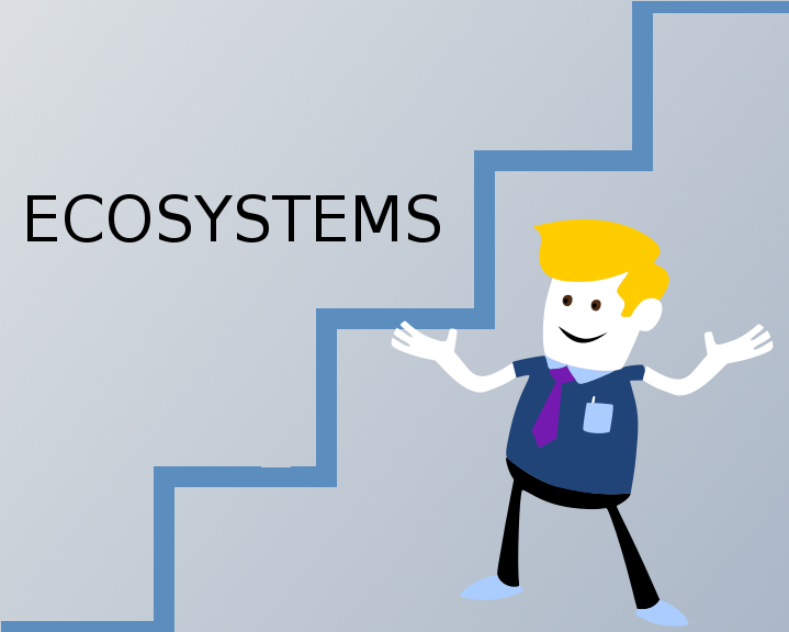 External expert review: Ecosystems Image