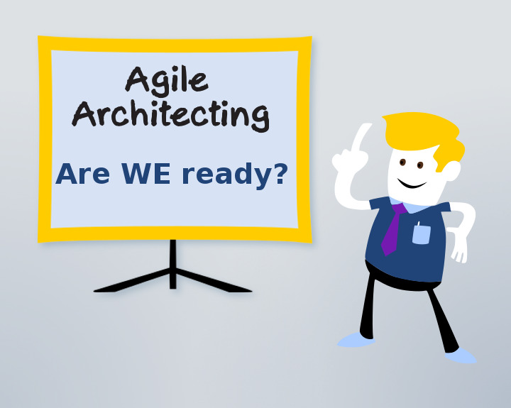 Assessment: Agile architecting Image
